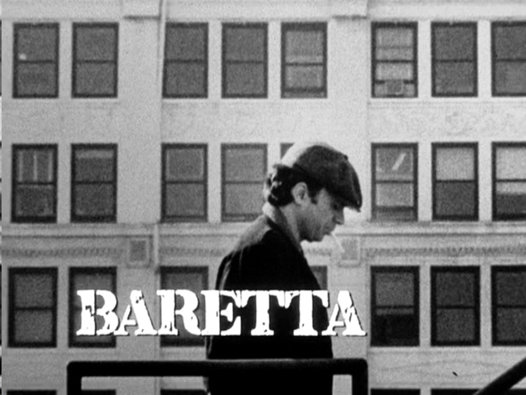 Robert Blake Baretta