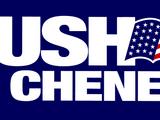George W. Bush presidential campaign, 2000