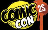 Comic Con 2S 2015