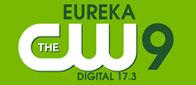 Cw9 kviq logo