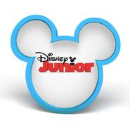 Disney Junior YT 2019