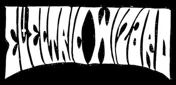 ElectricWizard logo