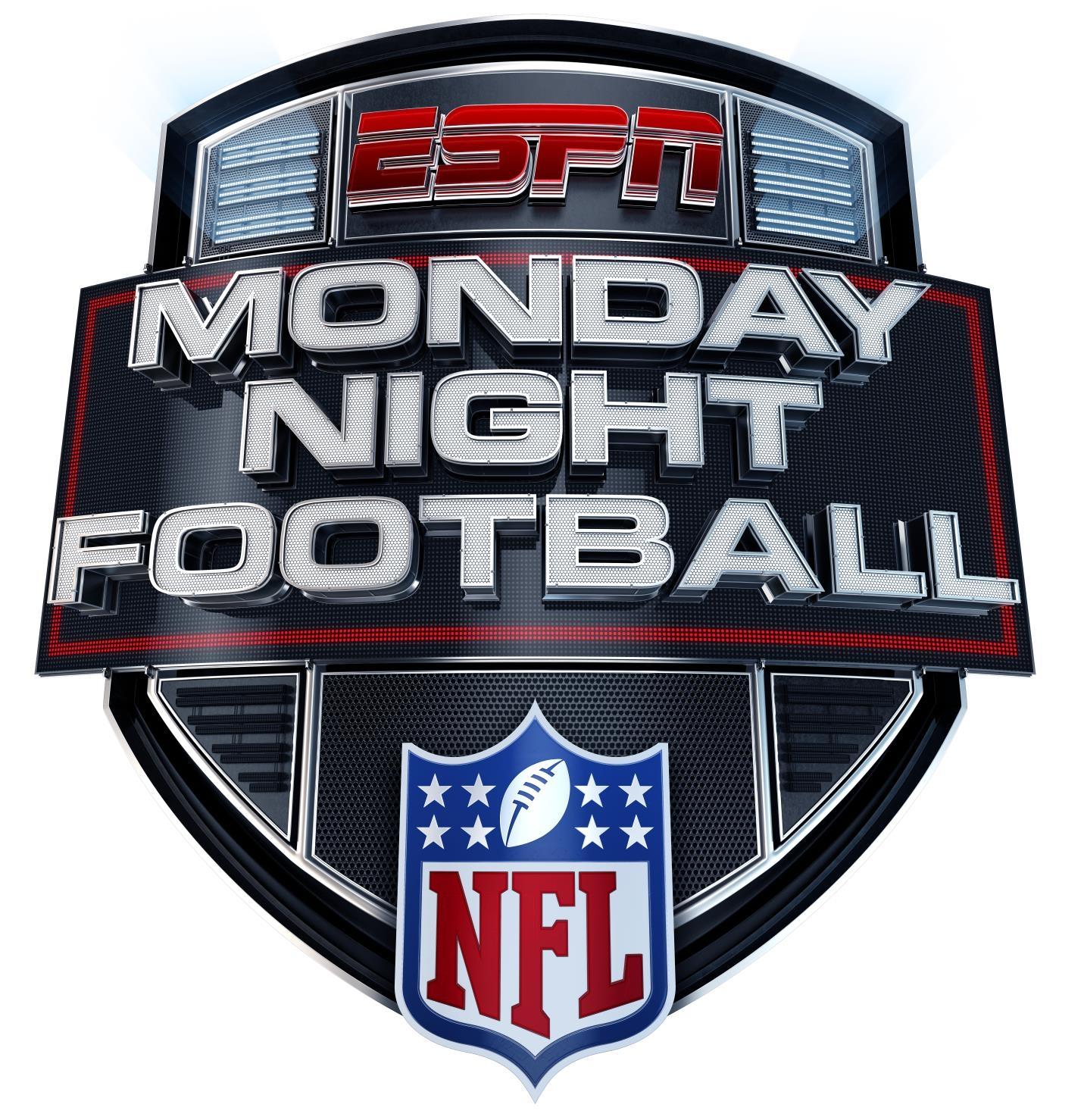 Monday Night Football Logopedia Fandom Powered By Wikia