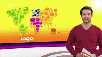 Geschichte der Logo! Intros des ZDF KiKA