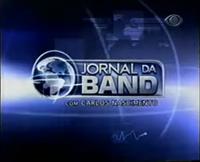 Jornal da Band (2004)
