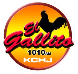 KCHJ El Gallito 1010 AM