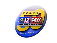 KEYC-TV's KEYC 12 And FOX Mankato's 50 Years Video ID From April 2010