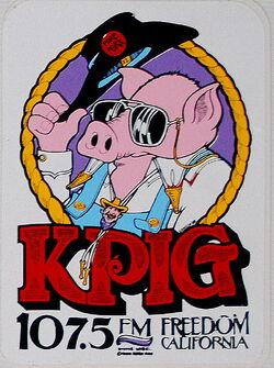 KPIG 107.5
