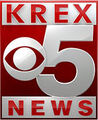 KREX-TV 5 logo