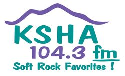 KSHA 104.3 FM