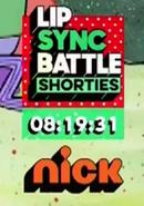 Lip sync battle shorties countdown