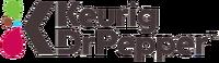 Logo keurig drpepper