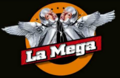 Logo la mega rcn 2001
