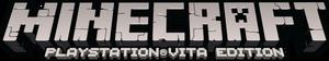 Minecraft PSVITA Edition