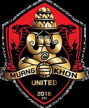 Muangkhon United 2016