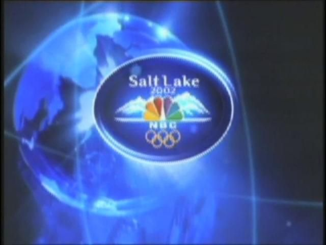 NBC Sports' The 19th Olympic Winter Games Video Open From February 2002