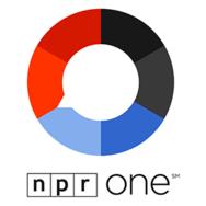 NPR One logo
