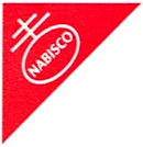 Nabisco logo 50s 2