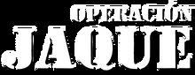 Operación jaque logo