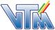 Oude VTM logo