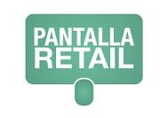 Pantallas Retail Logo