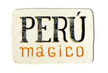 Perú Mágico (Logo 2014)