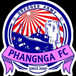 Phangnga FC logo
