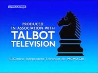 TalbotTelevisionEndcap1993