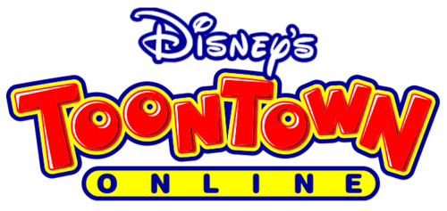 Toontown logo 2001-2003 recreation