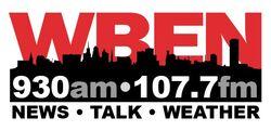WBEN 930 AM 107.7 FM