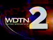 WDTN 2 logo
