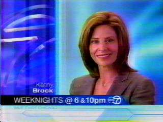 FileWLS TVs ABC 7 News At 6 And 10s Kathy Brock Video ID