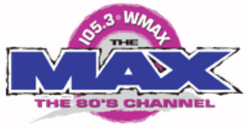WMAX Bowdon 2002