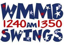 WMMB AM 1240 1350