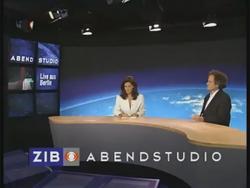 ZIB Abendstudio - ORF 1993