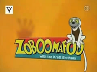 Zoboomafoo Title Card
