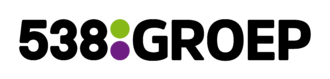 538Groep logo 2014