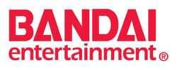 Bandai Entertainment logo