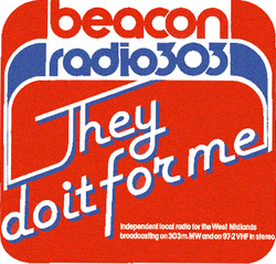 Beacon Radio 1978