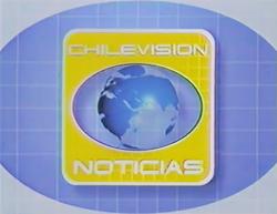 Chilevisión Noticias 1999
