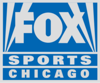 Fox Sports Chicago logo