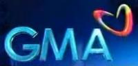 GMA Network Logo 2008 (From GMA-7's 58th Anniversary)