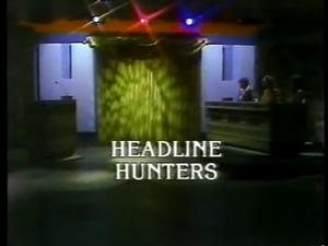 Headlinehunters