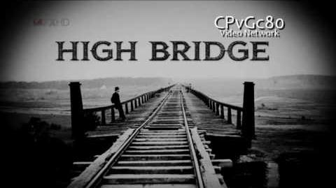 High Bridge Gran Via Sony Pictures Television International