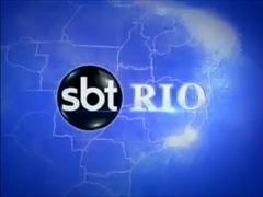 Jornal SBT Rio, 2013