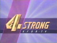 KFOR 4 Strong ID