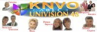 KNVO Univision 48 Cable 3