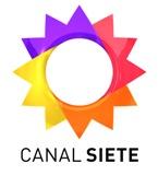 Logo Canal Siete 08