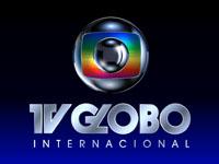 Logo globo internacional