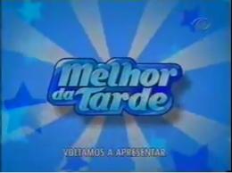 Melhor da Tarde (2004)